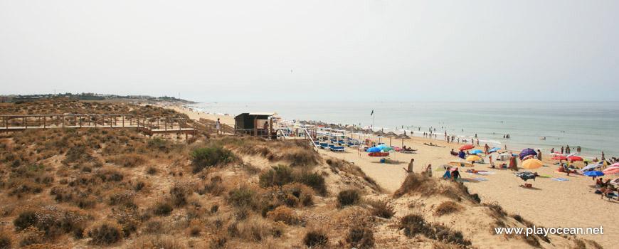 Concessão da Praia Grande de Pêra (Nascente)