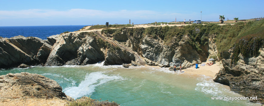 Praia dos Buizinhos Beach