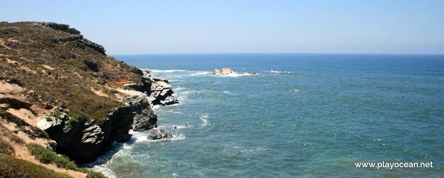 Cabo Sul Praia do Burrinho