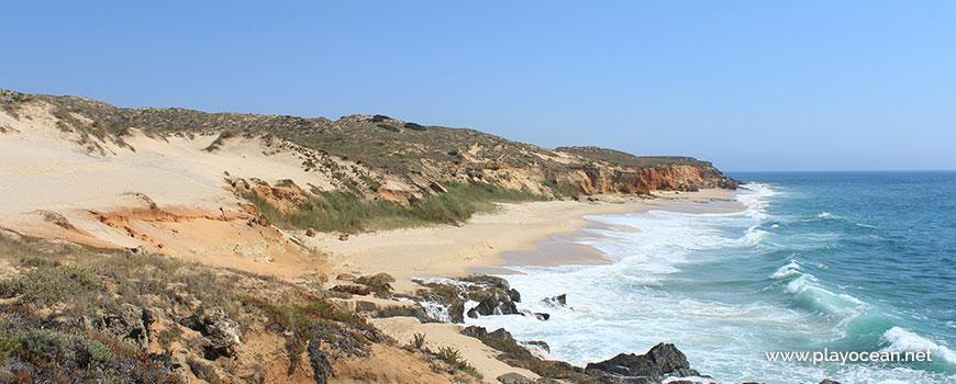 Praia dos Canudos