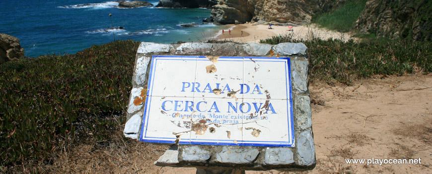 Marco Praia Cerca Nova