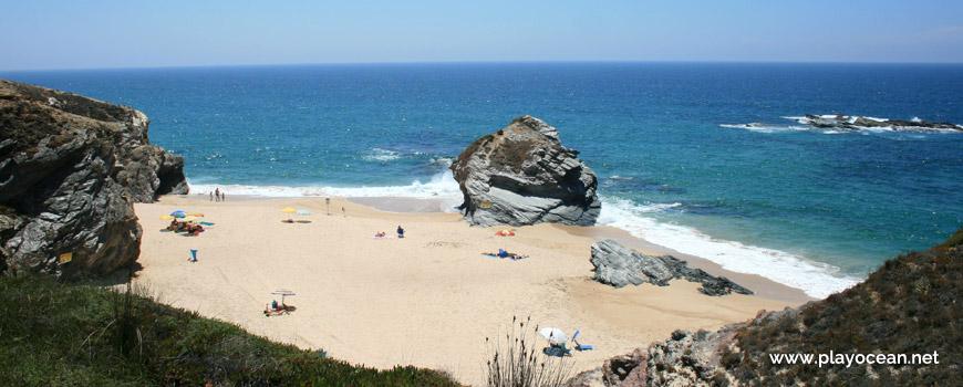 Areal Praia Cerca Nova
