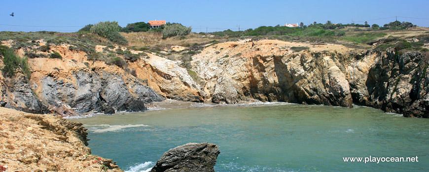 Praia da Engardaceira