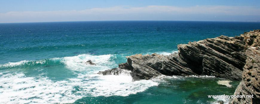 Norte Praia do Espingardeiro