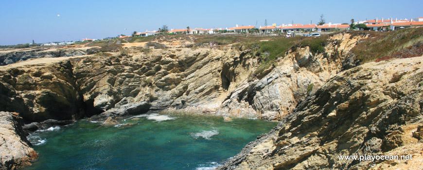 Praia da Gaivota Beach