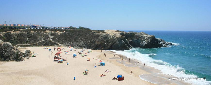 Sul Praia Grande de Porto Covo