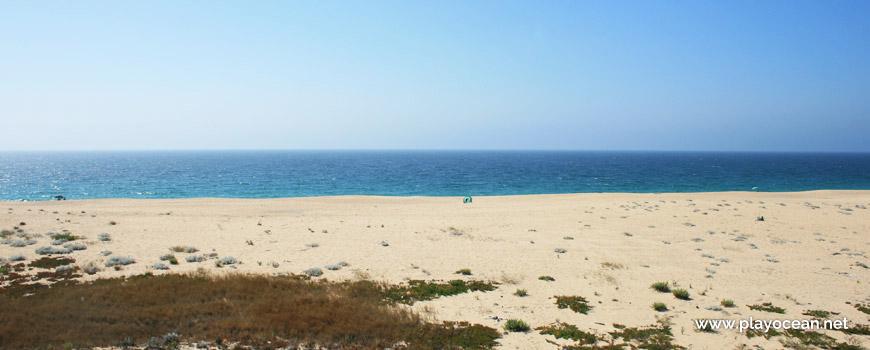 Areal Praia da Guia