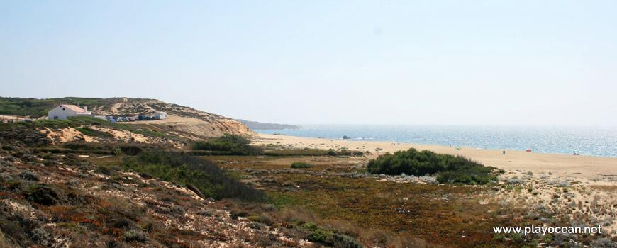 Sul Praia da Guia