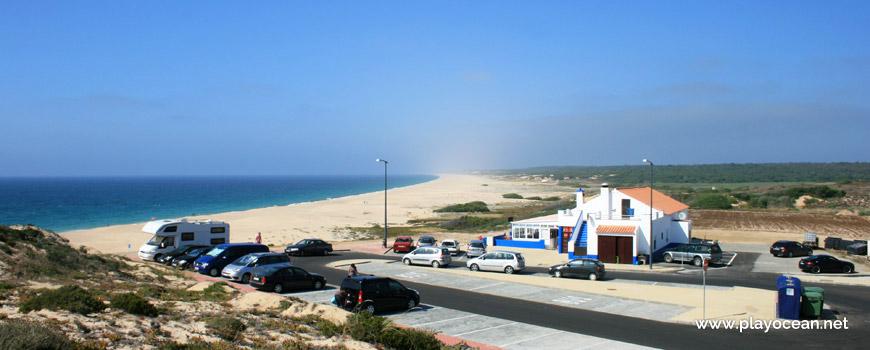 Restaurante Praia da Guia