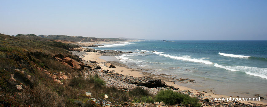 Sul Praia de Morgavel