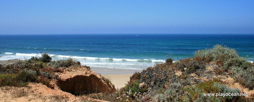 Ravina Praia da Navalheira