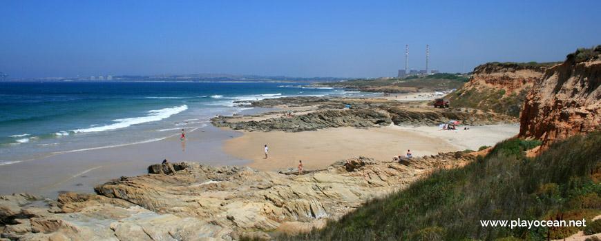 Norte Praia da Navalheira