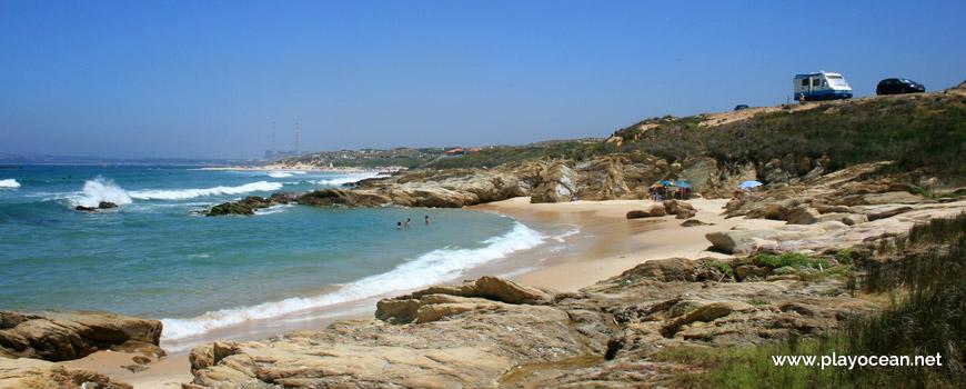 Norte Praia da Oliveirinha