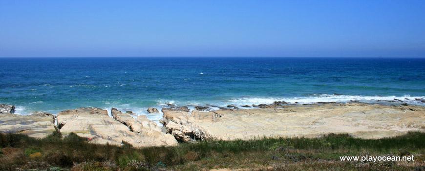 Rochedos Praia da Oliveirinha
