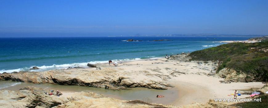 Praia da Oliveirinha