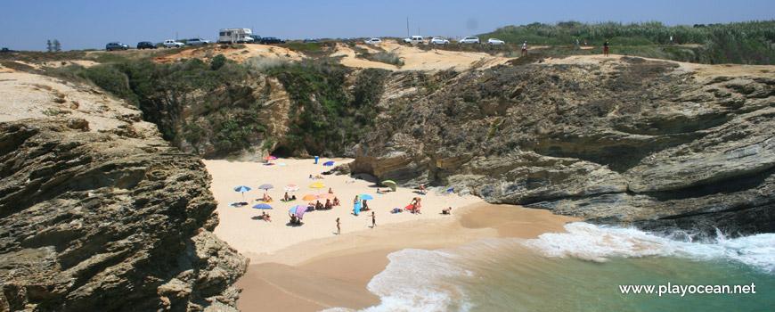 Praia do Salto Beach