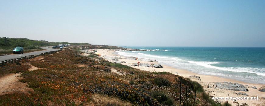 Sul Praia de São Torpes