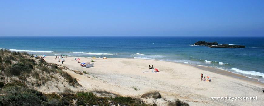Areal da Praia de Vale Figueiros