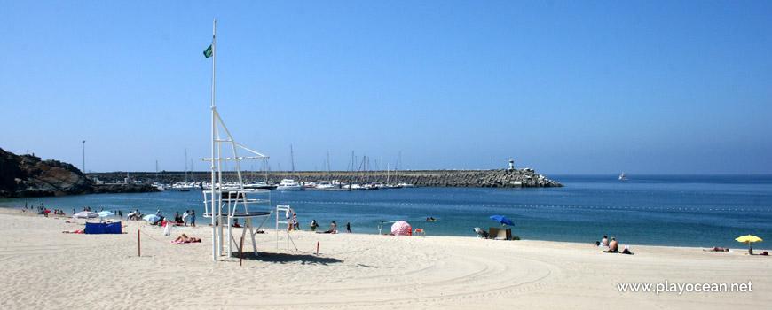 Concessão Sul Praia Vasco da Gama