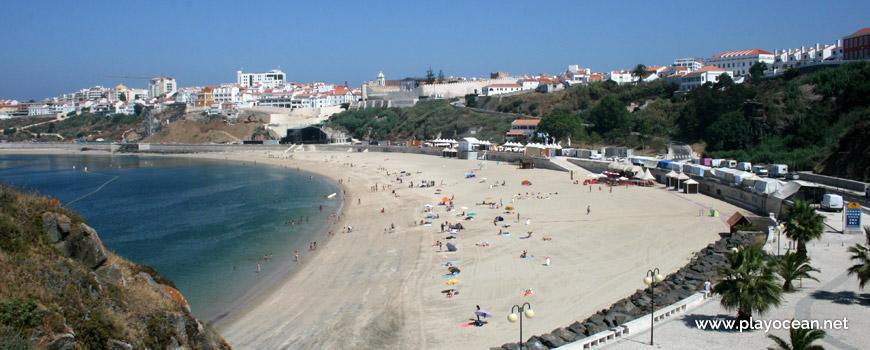 Miradouro Praia Vasco da Gama
