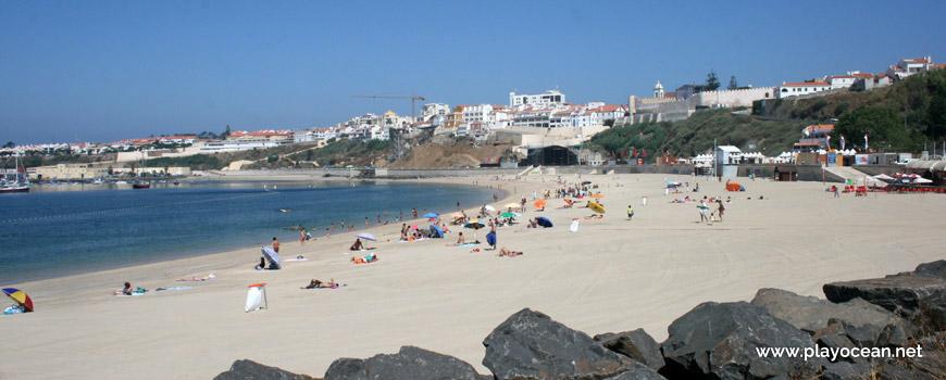 Norte Praia Vasco da Gama
