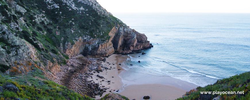Sul na Praia de Assentiz