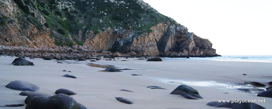 Calhaus na Praia de Assentiz