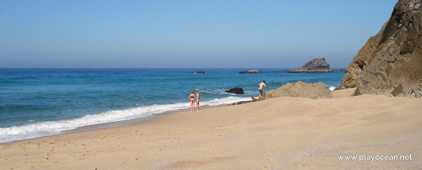 Praia do Cavalo Beach