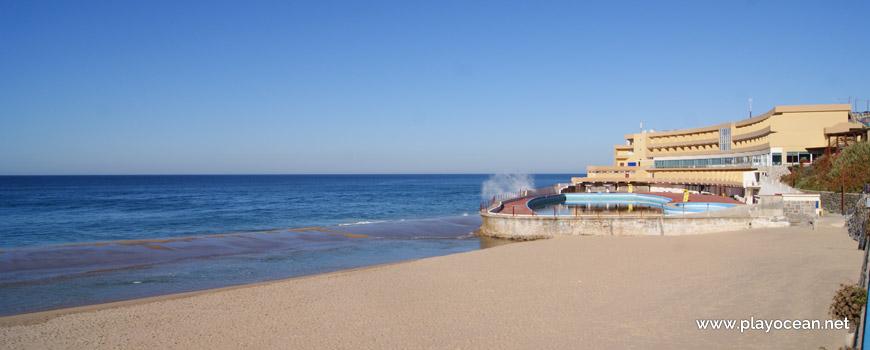 Hotel Arribas na Praia Grande do Rodízio