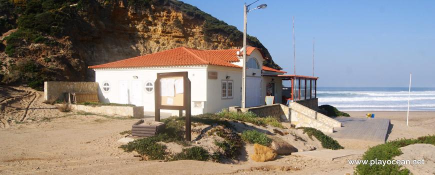 Concessão, Praia de São Julião