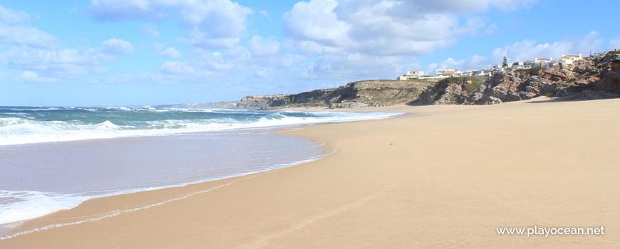 Seaside at Praia do Amanhã Beach