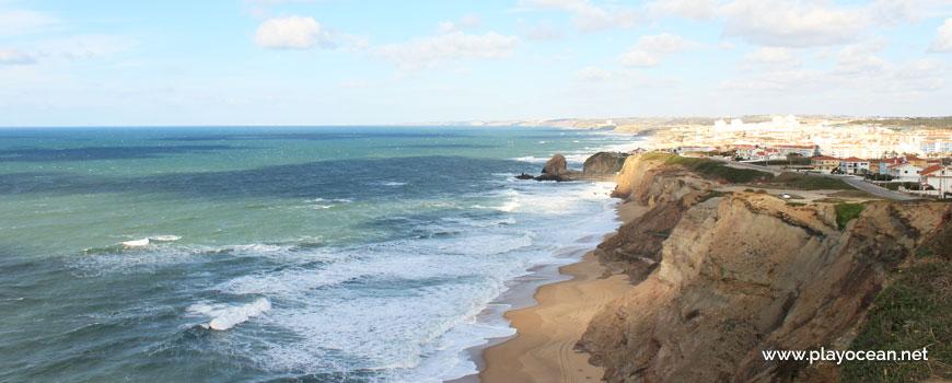 Norte, Praia das Amoeiras