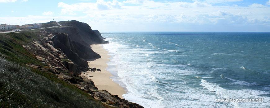 Praia das Amoeiras Beach