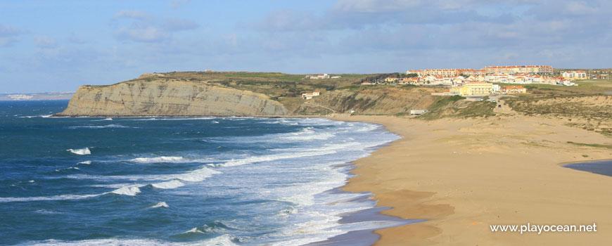 Norte, Praia Azul