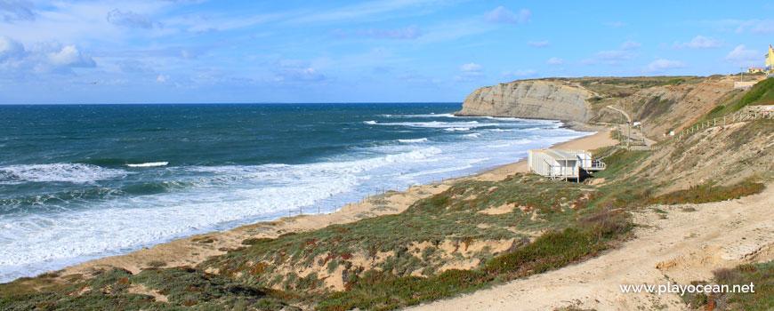 Norte na Praia Azul