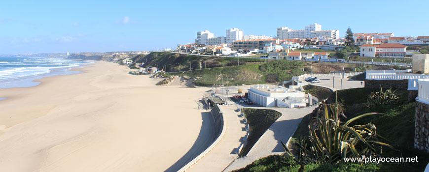 Praia do Centro Beach