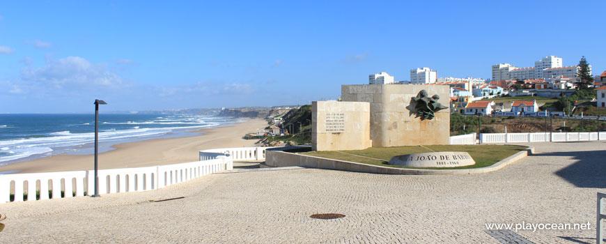 Monumento a João de Barros