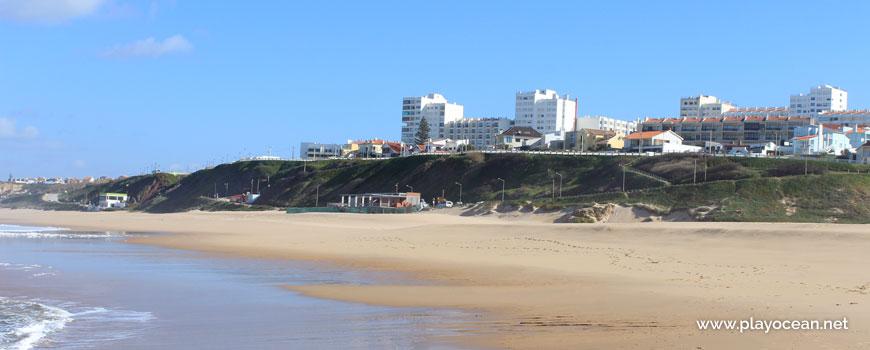 Praia da Física Beach