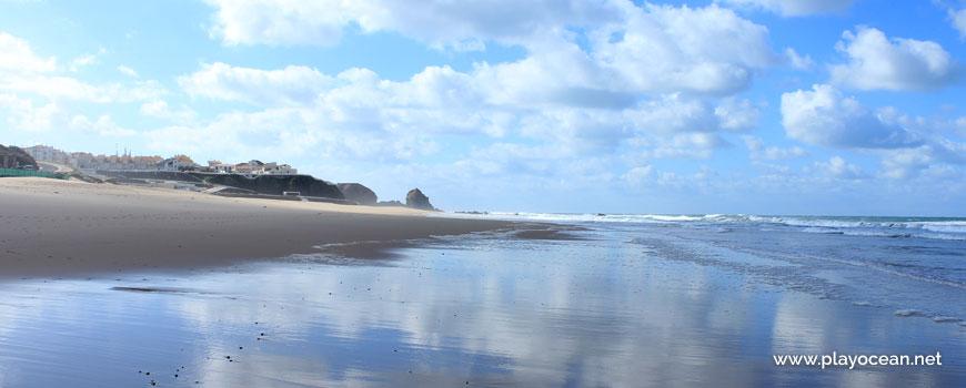 Sul na Praia da Física
