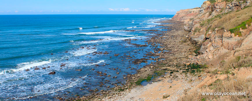 Praia das Furnas Beach