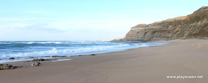 Praia do Seixo Beach