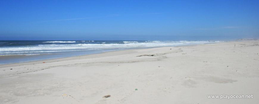 Praia da Gafanha da Boa Hora