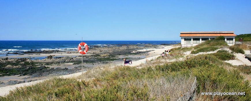 Concessão, Praia de Afife
