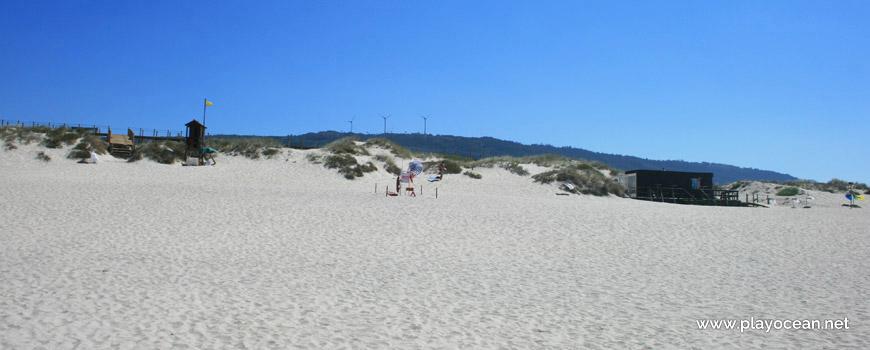 Praia da Arda Beach
