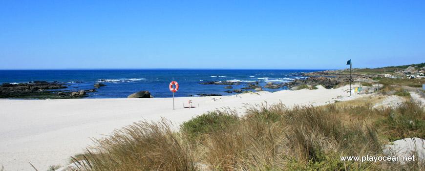 Praia de Carreço Beach