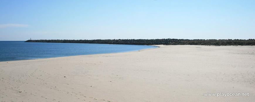 Coral Azul Praia ~ Praia do Coral em Monserrate, Viana do Castelo u2022 Portugal
