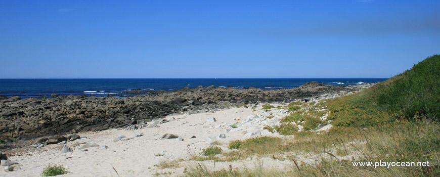 Praia da Gelfa Beach