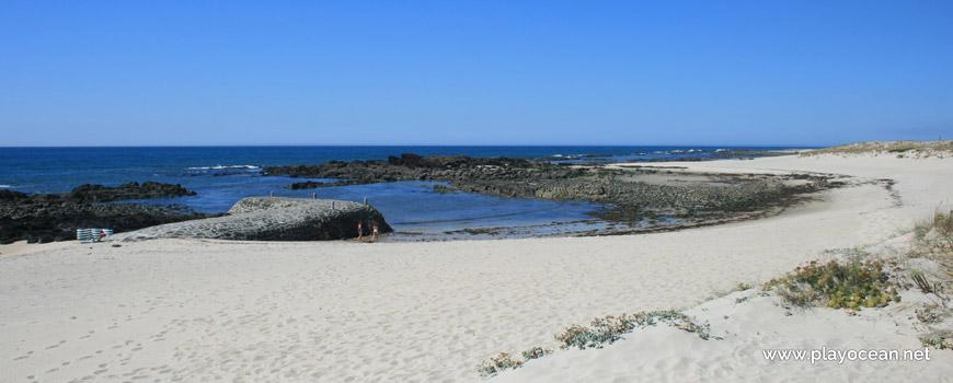 Praia do Lumiar Beach