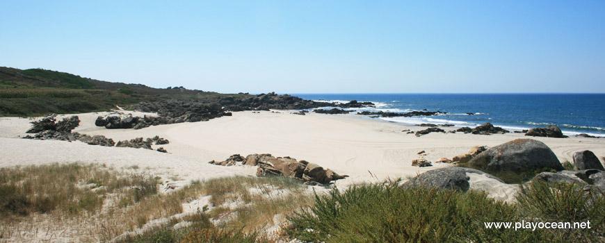 Praia de Paçô Beach