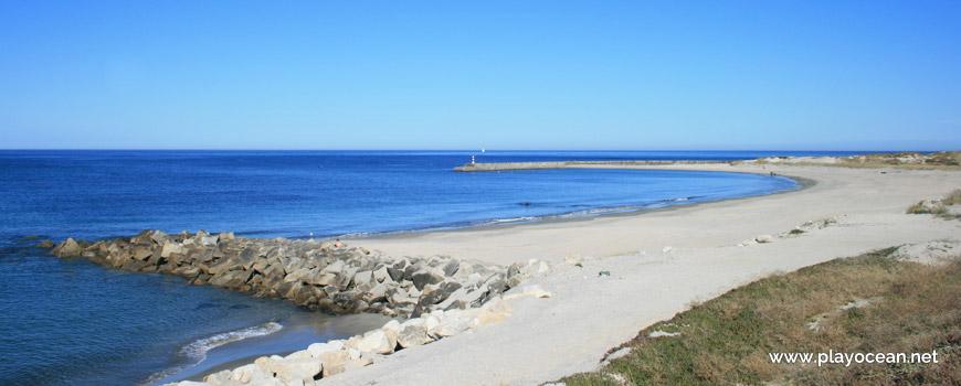Baía, Praia da Pedra Alta